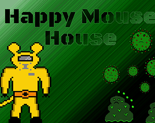 Happy Mouse House