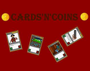 Cards'N'Coins