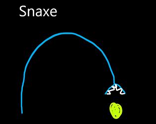 Snaxe (Mobile friendly)