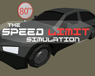 The Speed Limit Simulation