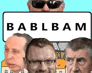 B A B L B A M