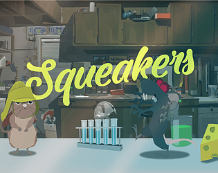 Squeakers