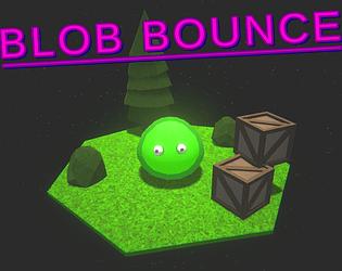 BLOB BOUNCE!