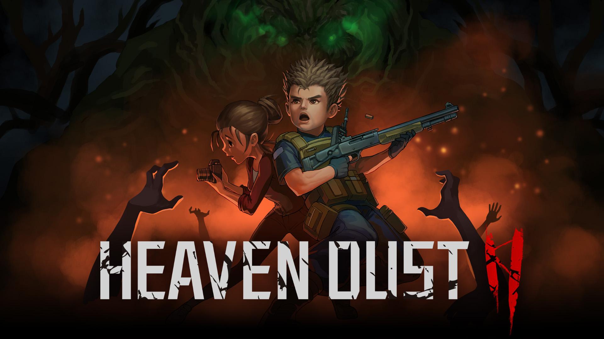 Heaven Dust 2 Demo
