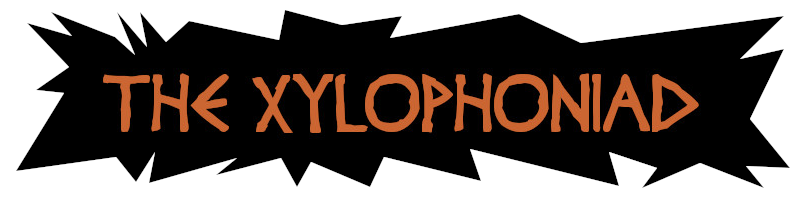 The Xylophoniad