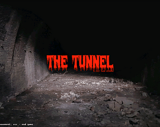 The Tunnel - Amiga Thumbnail