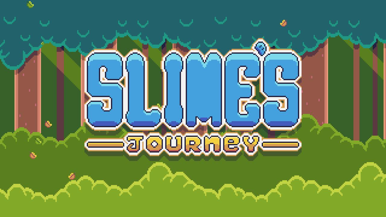 Slime's Journey