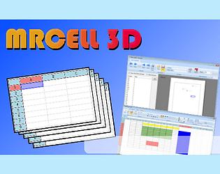 MRCell3D