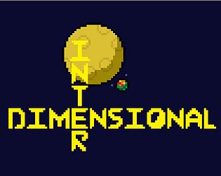 Inter-Dimensional