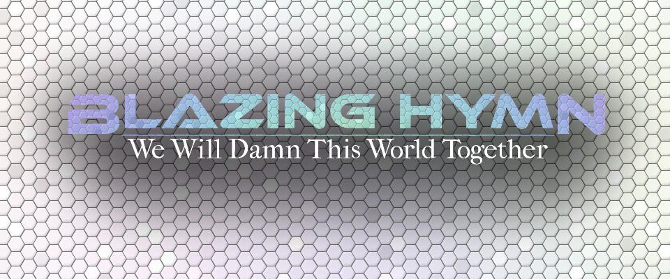Blazing Hymn