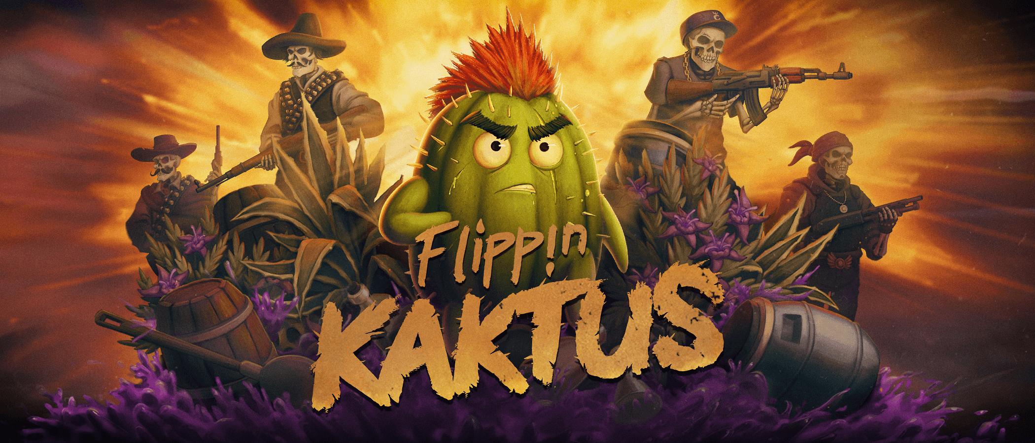 Flippin Kaktus Demo