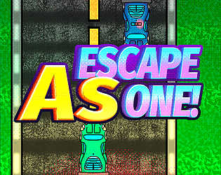 Escape As One