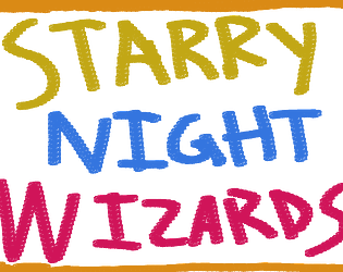 Starry Night Wizards