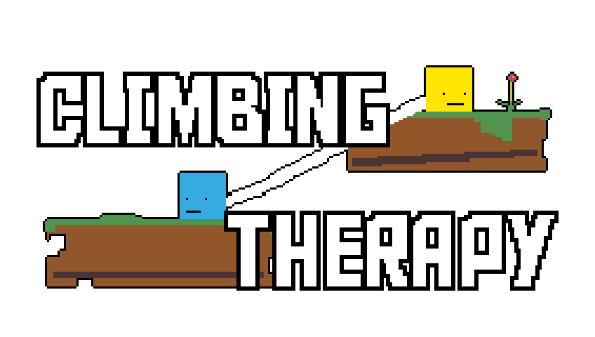 Climbing Therapy