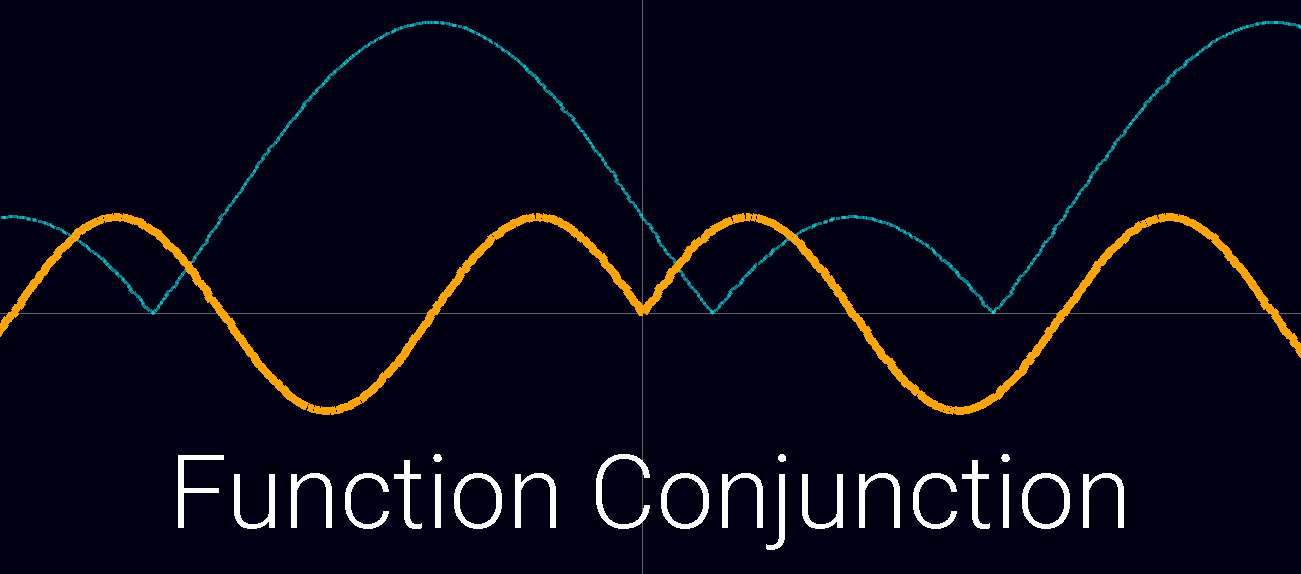 Function Conjunction