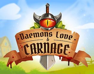 Daemons, Love & Carnage [Free] [Action] [Windows]
