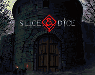 Slice & Dice [$7.00] [Strategy] [Windows] [macOS] [Linux] [Android]
