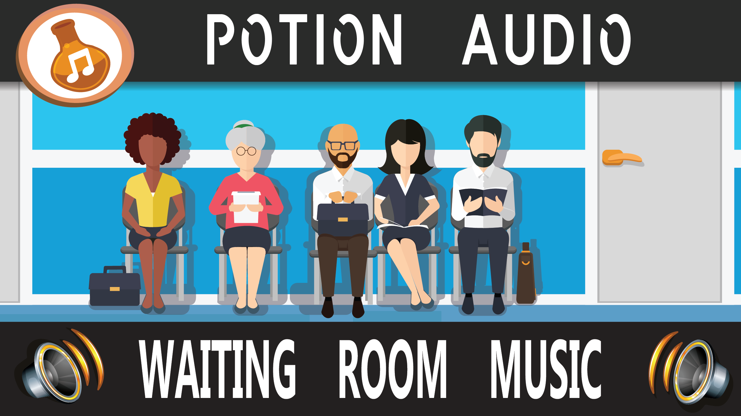 Elevator and Waiting Room Music Pack