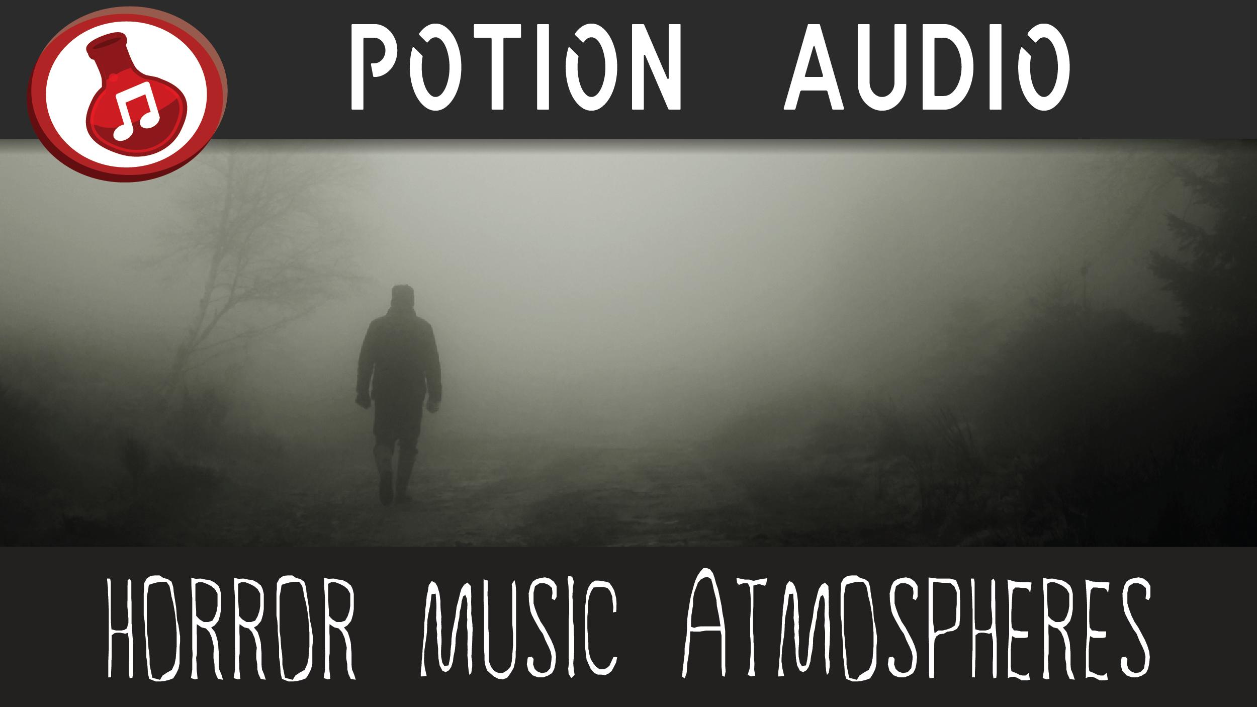 Horror Music Atmospheres