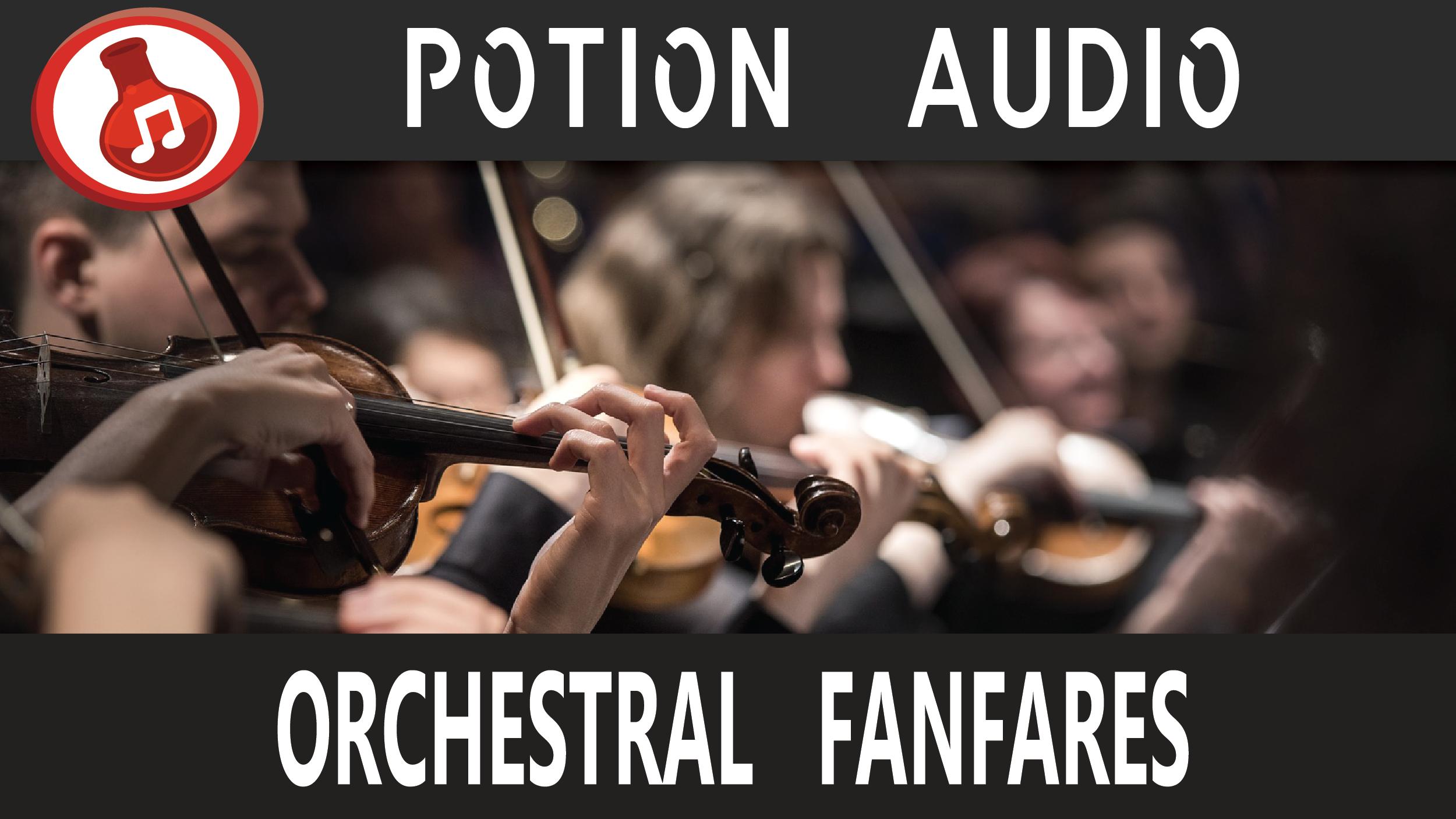 Orchestral Fanfares
