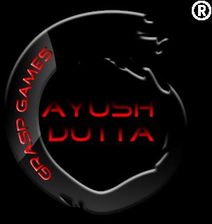 Grasp Games Ayush Dutta ®