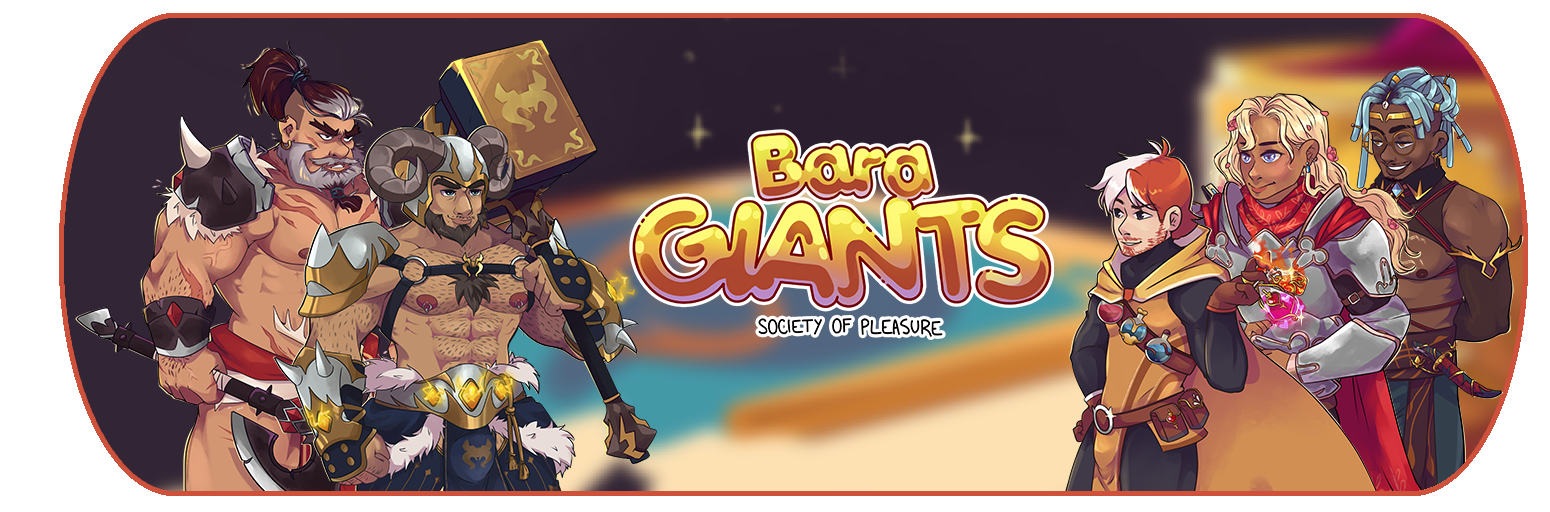 Bara Giants 1.0.4b [GAME LAUNCHED]