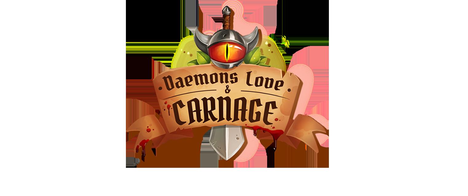 Daemons, Love & Carnage