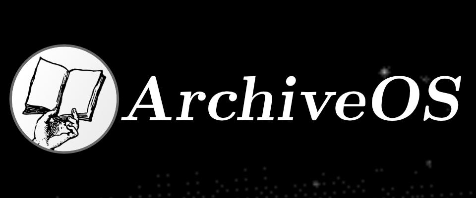 ArchiveOS Console Edition