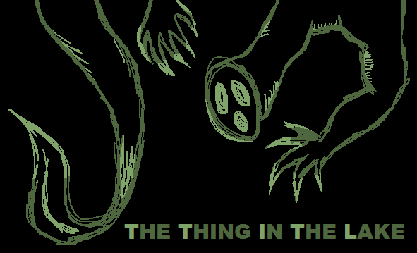 The Thing in The Lake