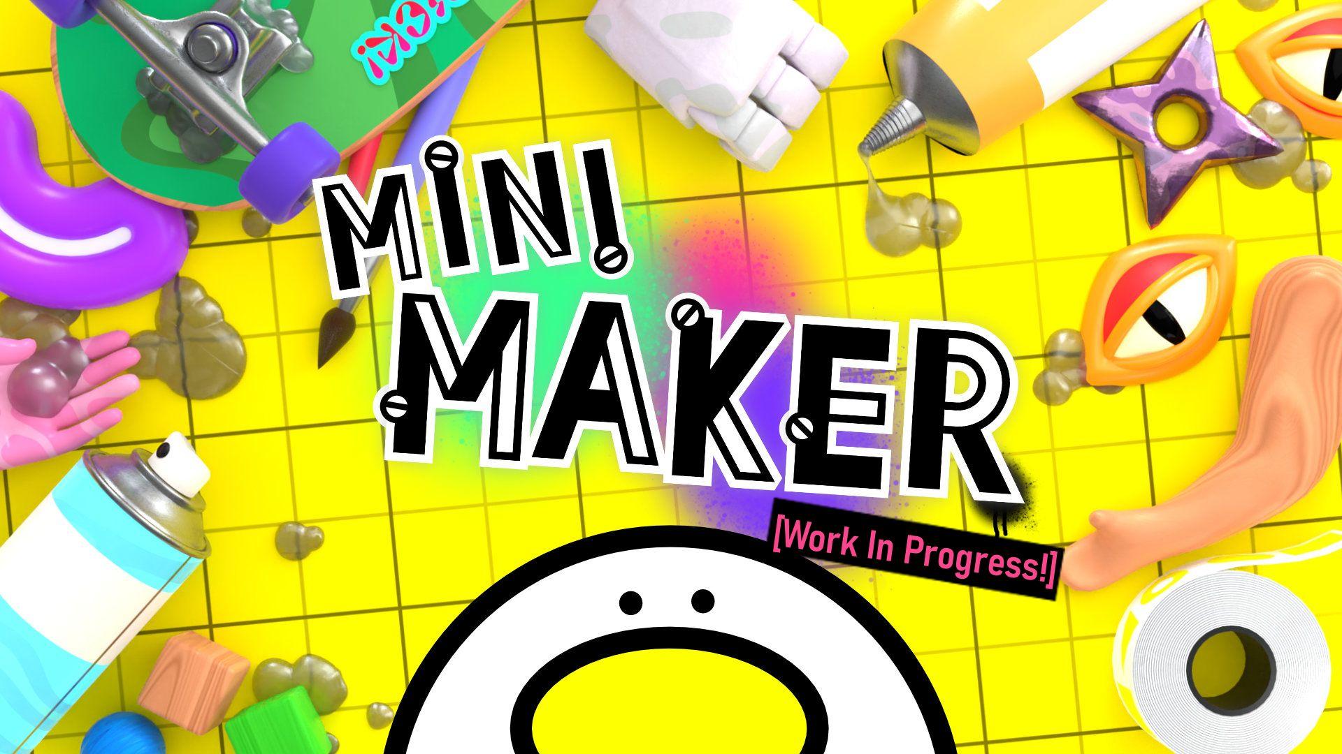 Mini Maker (WIP)