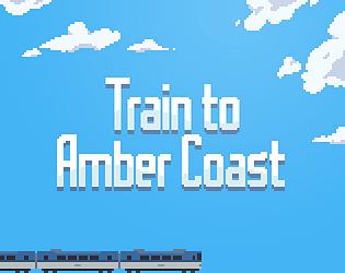 Train to Amber Coast