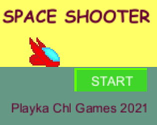 Space Shooter Universe