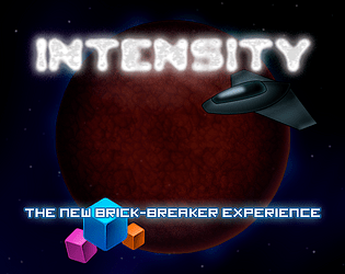 Intensity [Free] [Action] [Windows] [macOS] [Linux]