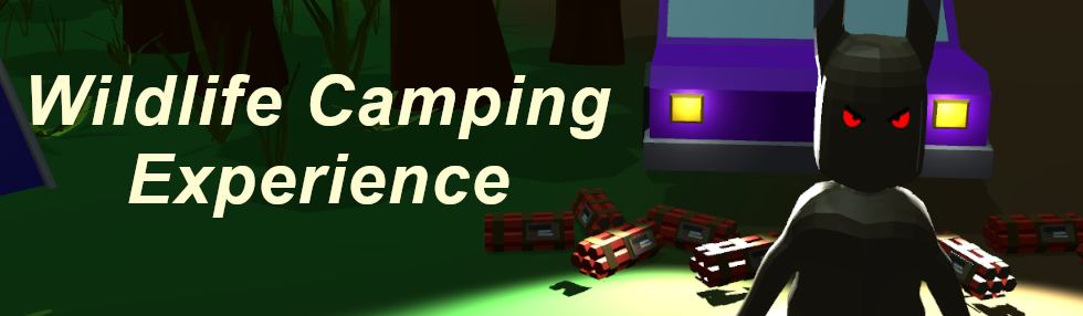 Wildlife Camping Experience