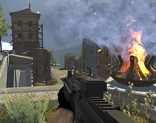 Counter Aim 2: New Operation Thumbnail