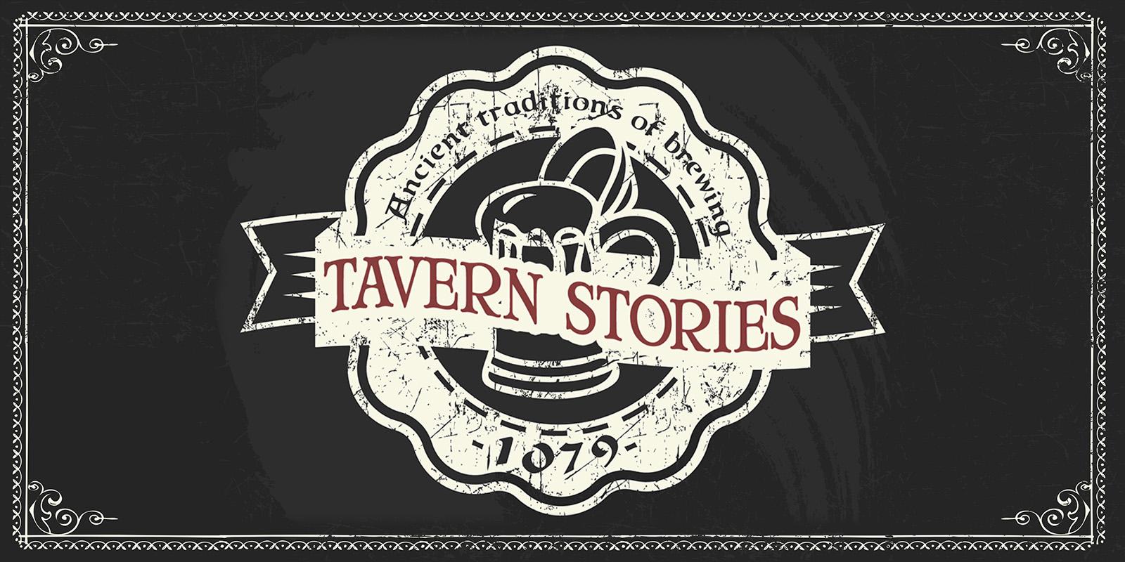 Tavern Stories: AGON Playset