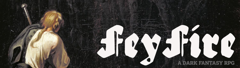 Fey Fire