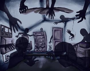While You Sleep [Free] [Interactive Fiction] [Windows]