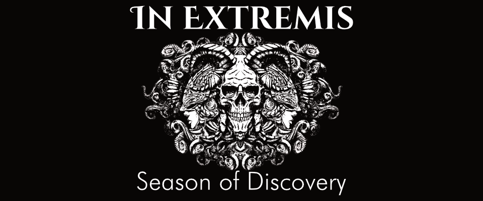 In Extremis: Season of Discovery