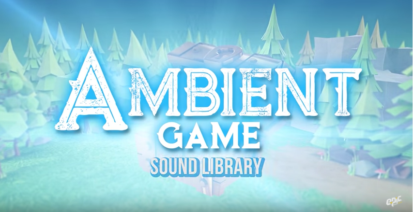 Ambient Game - Epic Stock Media