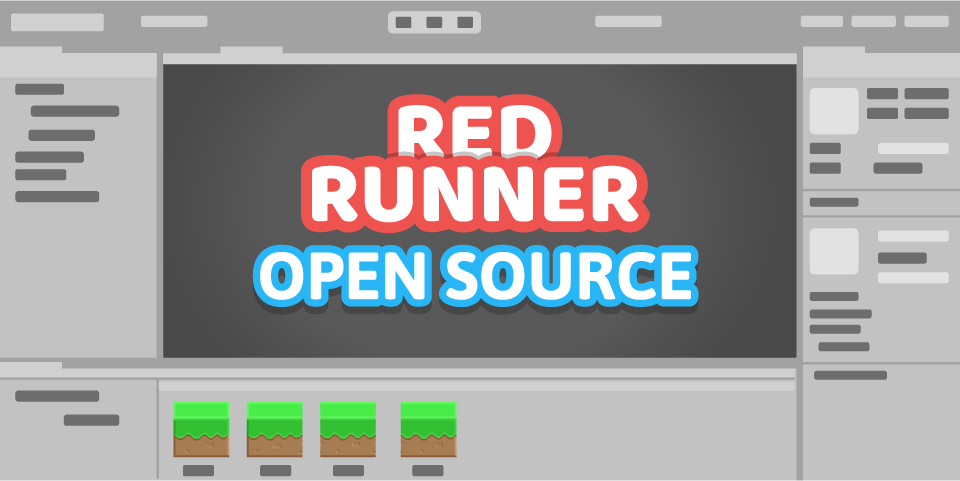 Red Runner Open Source