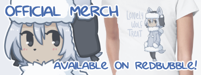 you can own! a treat shirt!!! WOW!!!!!