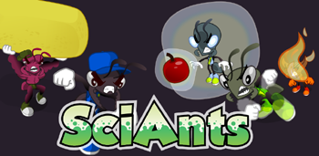 SCI-ANTS