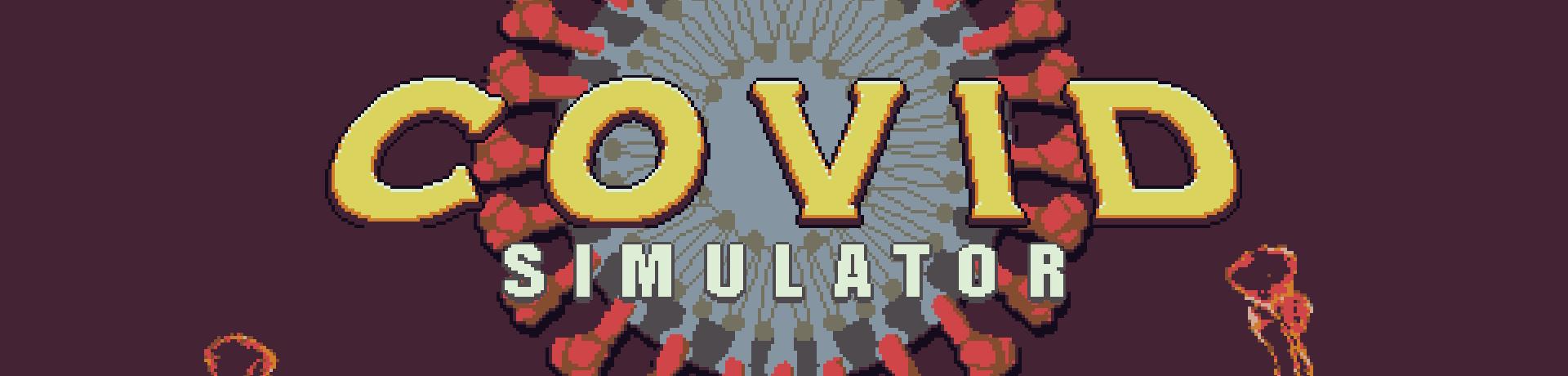 Covid Simulator