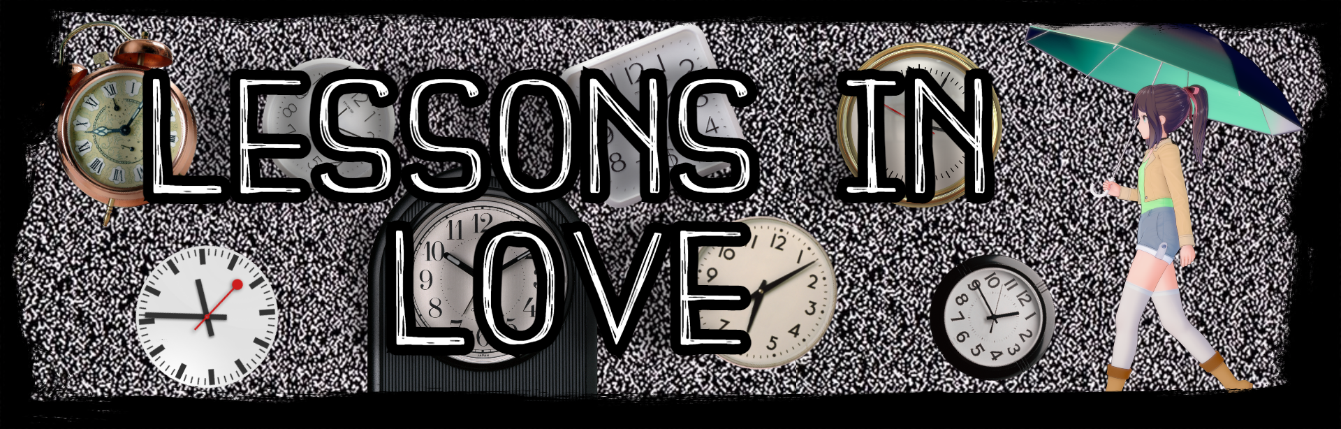 Lessons in Love (18+)[NSFW]