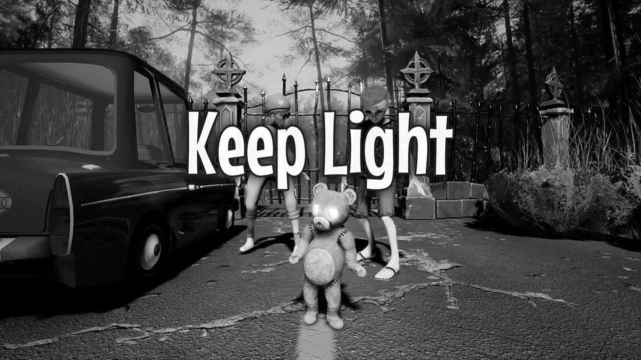 Keep Light