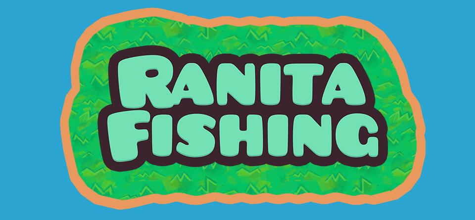 Ranita Fishing