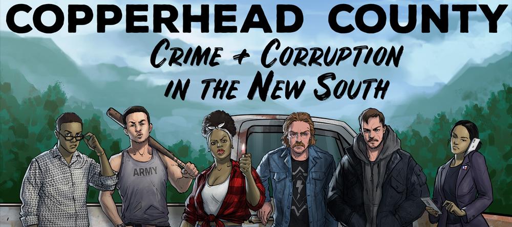 Copperhead County