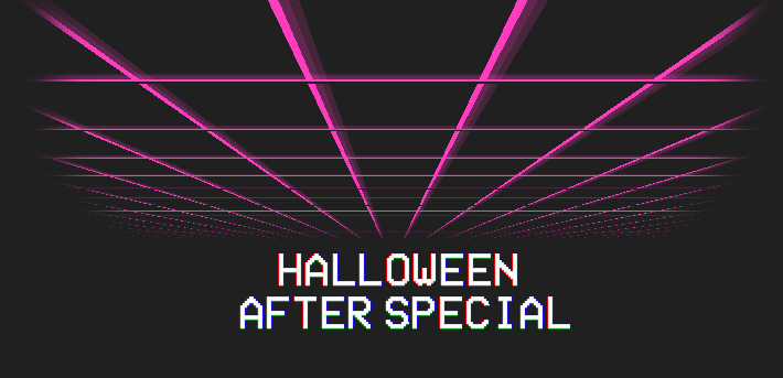 Halloween After Special