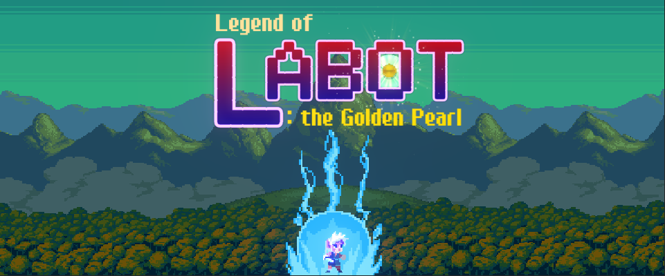 Legend of Labot: The Golden Pearl